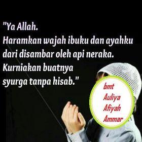 Auliya Afiyah Ammar - Rumah Besar Maal & Tamwil