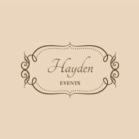 Hayden Events