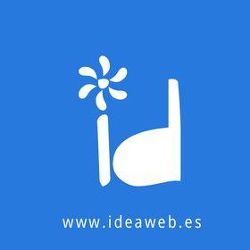 IdeaWeb Diseño web y logotipos