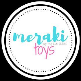 Meraki Toys & myraecreations