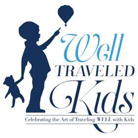 WellTraveledKids.com