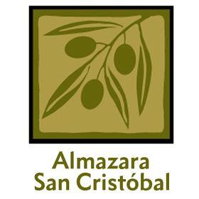 Aceite de oliva virgen extra ecológico - Almazara San Cristóbal -
