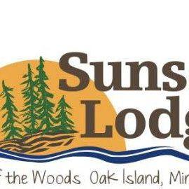 Sunset Lodge on Oak Island