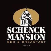 Schenck Mansion B&B