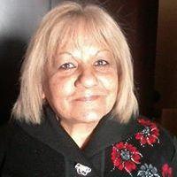 Ana Maria Gonzales Machado