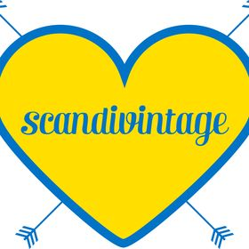 Scandivintage on Etsy