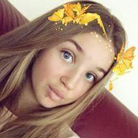 Polina Zavolokova