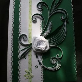 Rebe Quilling