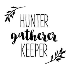 Hunter Gatherer Keeper
