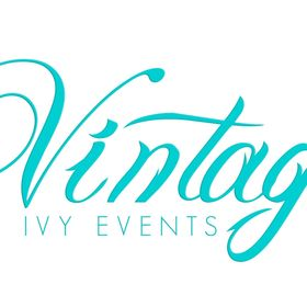 Vintage Ivy Events