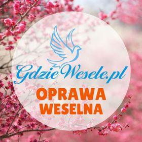 Oprawa Weselna