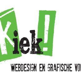 teKiek! webdesign en grafische vormgeving