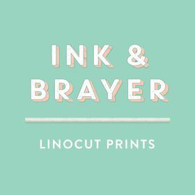 Ink & Brayer