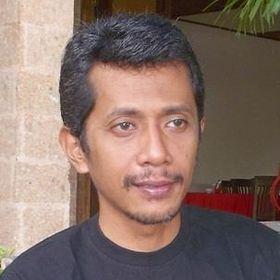 Rudy Kurniawan