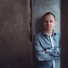 Michal Sokolowski Photographer