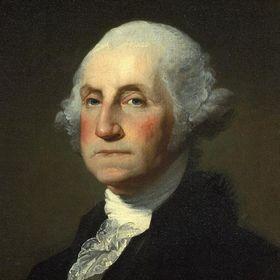 Washington Woman