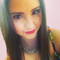 Paige Sharrock