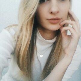 Paulina Przybylska