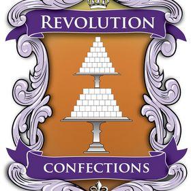 Revolution Confections