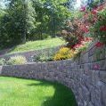 Allan Block Retaining Walls