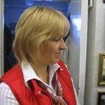 Ольга Юрченко