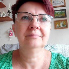 Alicja Dębska