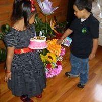 Familia Prieto Camargo