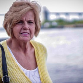 Claudia Ostrander Jendrusik