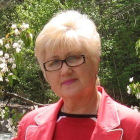 Татьяна Падерина