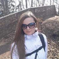 Lucinka Pávková