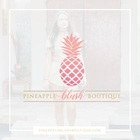 02fa2bfc5bf Pineapple Blush Boutique (pineappleblushboutique) on Pinterest
