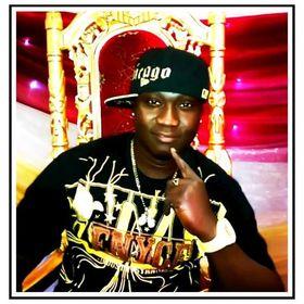 DJ Dove West