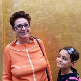 Marisa Rumiati