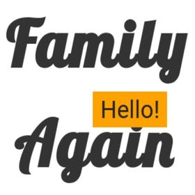 familyagain