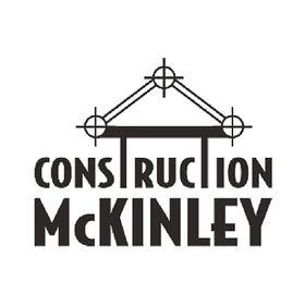 Construction McKinley