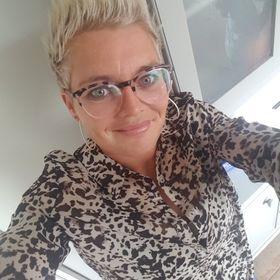 Martine Van de Vliert