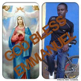 Murindandabo Emmanuel