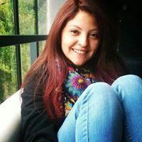 Adriana Bozo Salinas