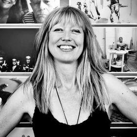 Fotograf Ann-Sofie Åberg