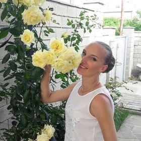 Анастасия Явкун