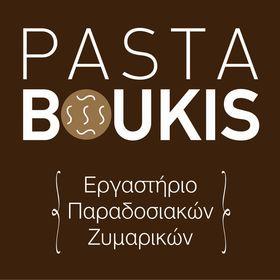 PASTA BOUKIS