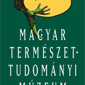 Magyar Természettudományi Múzeum/Hungarian Natural History Museum