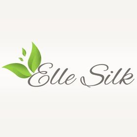 Elle Silk Bedding & Sleepwear