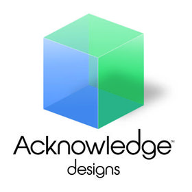 Acknowledge Designs Ltd. Deal Toys/Financial Tombstones/Recognition Awards/Corporate Awards