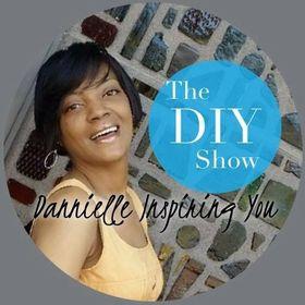 Dannielle Walker formally TheDIYShow.com