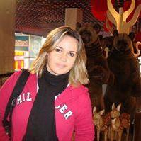 Carla Miller Catao
