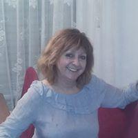 Maria Thomopoulos