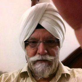 Gurjot Singh Uberoi
