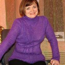 Маргарита Меркушева