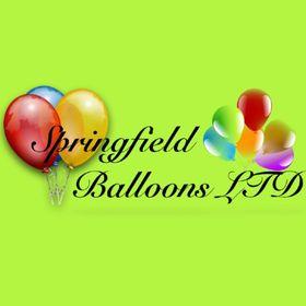 Springfield Balloons LTD